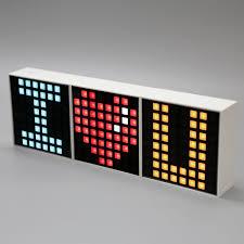 dotti pixel light witti design touch of modern