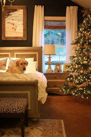 Dog Bedroom Ideas by Best 25 Christmas Bedroom Ideas On Pinterest Christmas Bedding