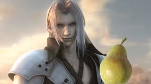 Sephiroth Meme - sephiroth shall i give you this pear youtube