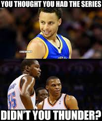 Okc Memes - 16 best memes of stephen curry the golden state warriors