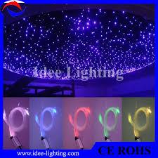 led fiber optic star wooden false ceiling designs buy wooden