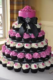 wedding cake wedding cake cupcakes wedding ideas
