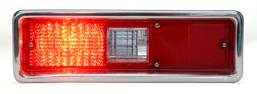 dakota digital led tail lights 1970 72 nova