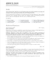 sample copy editor resume resume examples resume templates word