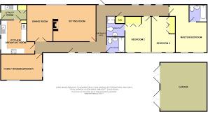 4 bedroom barn conversion for sale in cheddington lu7