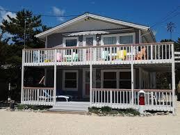 barnegat light rentals pet friendly immaculate comfortable third house from beach barnegat light long