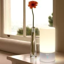 aglaia table lamp touch sensor bedside lamp dimmable amazon co