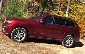 jeep grand cherokee 2016 review 2016 jeep grand cherokee summit 4x4 an off road luxury