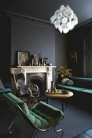 28 best peinture salon images on pinterest dark walls salon