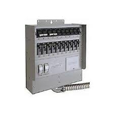 generator transfer switch ebay