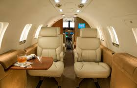 Private Jet Interiors Best Jets Ltd Breathes New Life Into Learjets Airport Journals