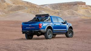 meet the 525 horsepower shelby baja ford f 150 raptor coolfords