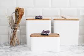 boites cuisine diy des boîtes de cuisine stylées