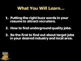 How To Create A Resume For A Job by How To Make A Resume For A Job Youtube