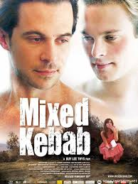Mixed Kebab 2012