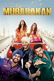 bookmyshow udaipur mubarakan movie 2017 reviews cast release date in udaipur