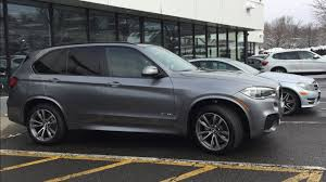 Bmw X5 Black Rims - taking delivery of my 2015 f15 x5 msport space gray youtube