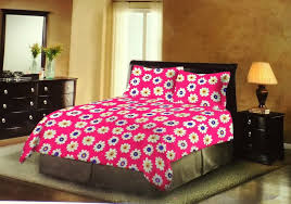 Bombay Dyeing Single Bed Sheets Online India Bombay Dyeing Polycotton Floral Double Bedsheet Buy Bombay