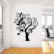 Wall Stickers Trees Online Get Cheap Giant Tree Wall Stickers Aliexpress Com