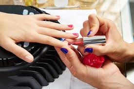 parlor secrets u2013 ways to make your nails dry faster