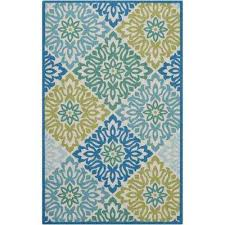 4 X 6 Outdoor Rug Waverly 4 X 6 Outdoor Rugs Rugs The Home Depot