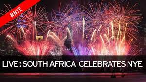 new year s celebrations live new year s 2015 south africa starts the celebrations for 2016