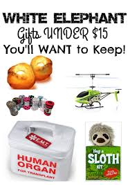 white elephant gift ideas 15 that you ll want to keep