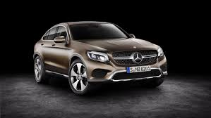 mercedes jeep matte white 2017 mercedes benz glc coupe review top speed