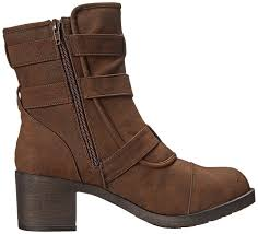 womens brown motorcycle boots rocket dog boots sale new york rocket dog rocket dog women u0027s