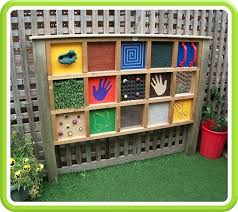 Sensory Garden Ideas Sensory Garden Equipment Image Of Sensory Gardens Image Of Sensory