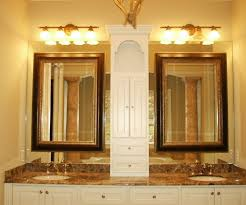 bathrooms design supreme diy bathroom mirror frame ideas finest