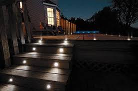 Led Lights For Backyard by Innovative Led Lights For Outdoors Led Light Fixtures Led Indoor