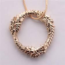 skyrim dragon pendant necklace images 55 skyrim gold necklace skyrim gold pendant necklace dragonborn jpg