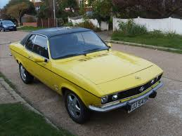 1973 opel manta 1973 a now on the road your project opel manta owners club