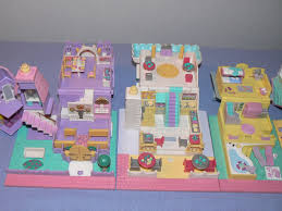 polly pocket england finds fancies