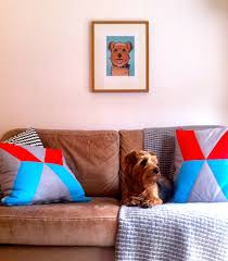 custom pet portraits by sketch your pet styletails
