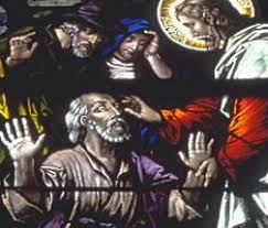Sermons On Blind Bartimaeus Reflection On The Healing Of A Blind Man Mark 8 22 25 Sicut
