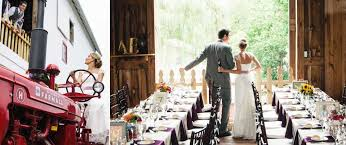affordable wedding venues in michigan white oaks farm wedding venues in arbor mi rustic
