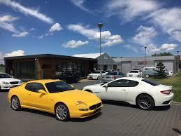 yellow maserati maserati granturismo sport kimbex dream cars