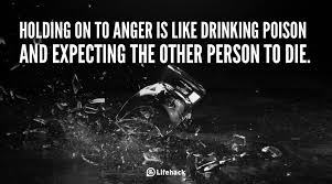 quotes express anger 30sec tip holding on to anger