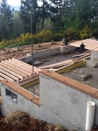 daylight basement homes framing new homes new home construction vancouver wa