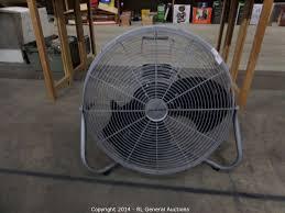 gym fans for sale bidrl com online auction marketplace auction power gym usa