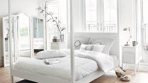 Decorer Chambre A Coucher by 10 Chambres Blanches Dans L U0027air Du Temps Diaporama Photo