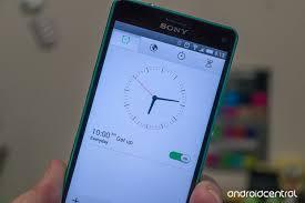 android alarm clock this week s sidebar poll is android your alarm clock android