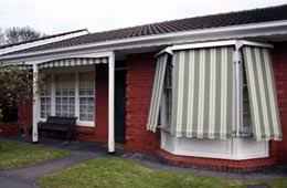 Mobile Awnings Mobile Home Awnings