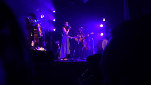 lost on the river 20 live w rhiannon giddens u0026 marcus mumford