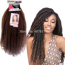 marley hair extensions afro twist braid hair synthetic braiding hair extension kanekalon
