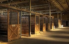barn interiors horse barn interiors barn flooring stables tack rooms