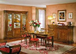 colori per sala da pranzo sala da pranzo mobili a spalle sagomate mobili casa idea stile