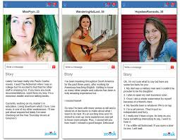 online dating profile examples for women tips and templates